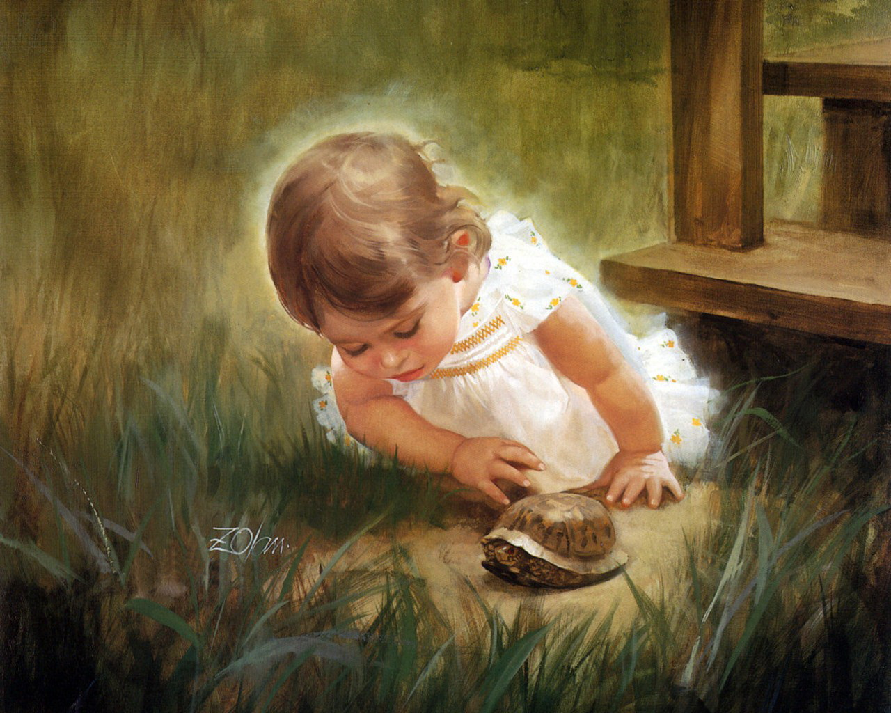 Favoloso Quadri Di Bambini UP24 » Regardsdefemmes HB88
