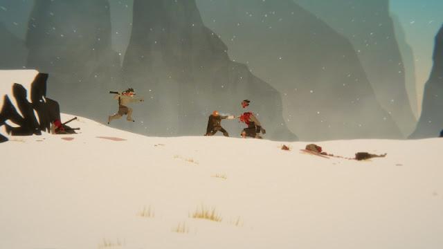 Unto The End (Switch) recebe novo trailer focado em gameplay