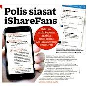 Polis Siasat iShareFans