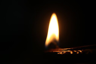 LAMPU BATUK TRADISIONAL