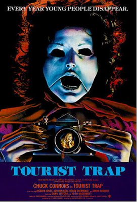 Poster - Tourist Trap (1979)