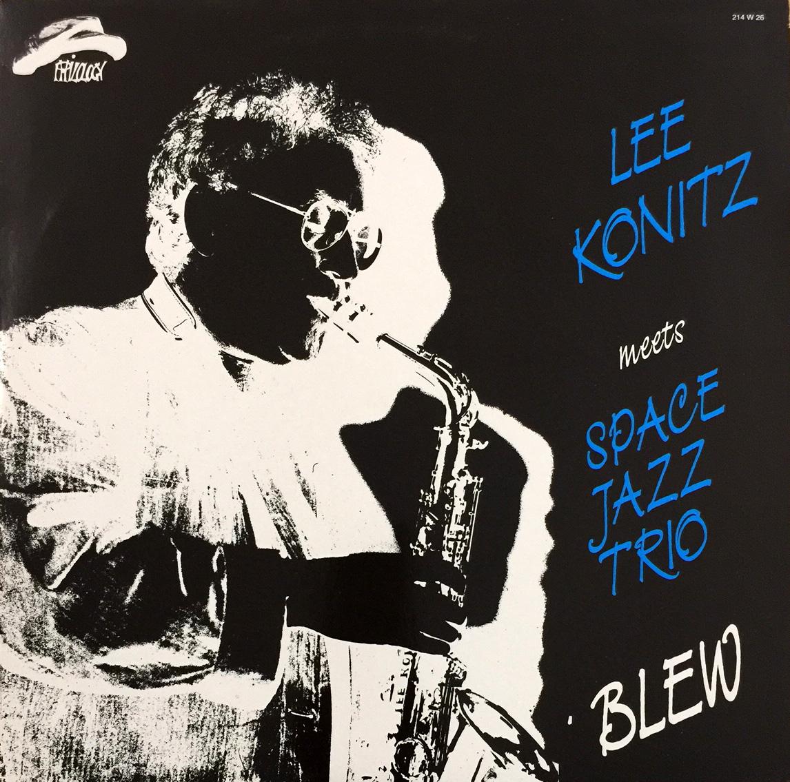 Lee Konitz -