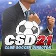 Club Soccer Director 2021 MOD Dinero infinito