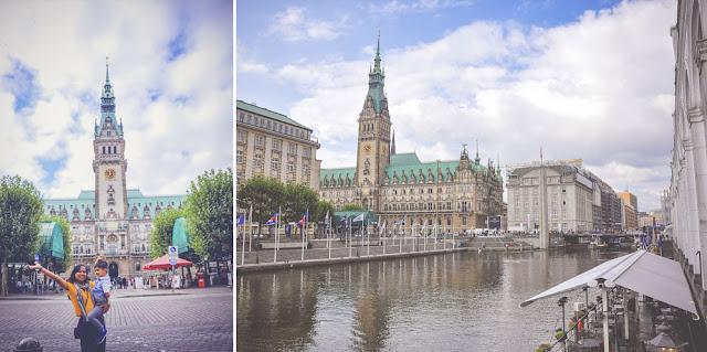 Hamburg Travel Review