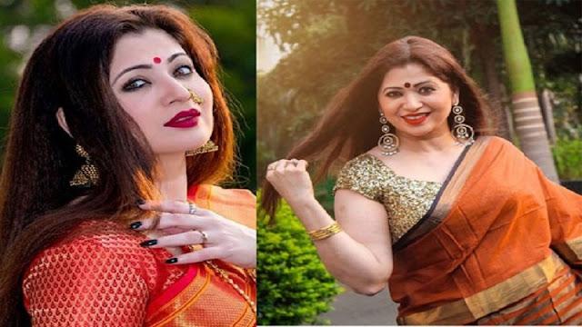 शिवसेना पार्टी की ये सबसे खूबसूरत महिला नेता – इस वजह से बनी मुस्लिम से हिन्दू
