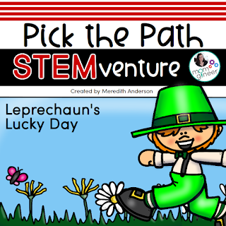 https://www.teacherspayteachers.com/Product/St-Patricks-Day-STEM-Activities-with-a-Leprechaun-3647067