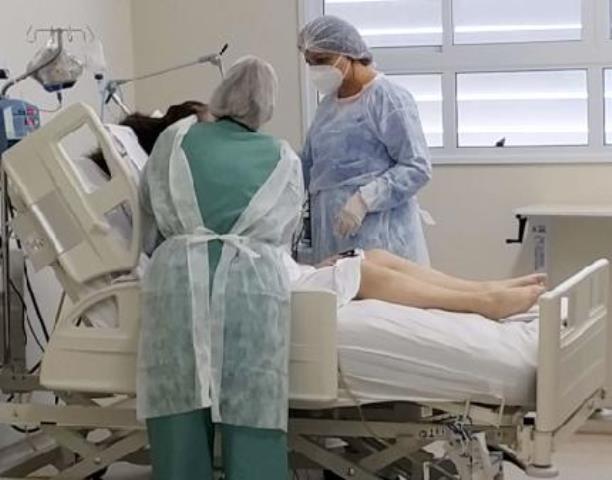 Hospital Regional de Registro-SP abre mais 15 leitos exclusivos para pacientes com Covid-19