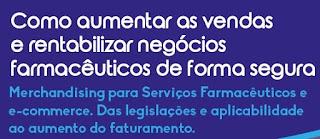 E-commerce e serviços farmacêuticos - soluções para farmácias