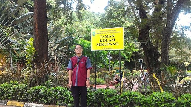 Taman Kolam Sekupang