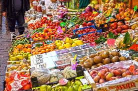 Covid, Coldiretti: +20% spesa nei market con stop a ristoranti e bar