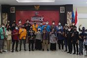 Makassar Menjadi Tuan Rumah dalam Rakernas Imiki ke-X