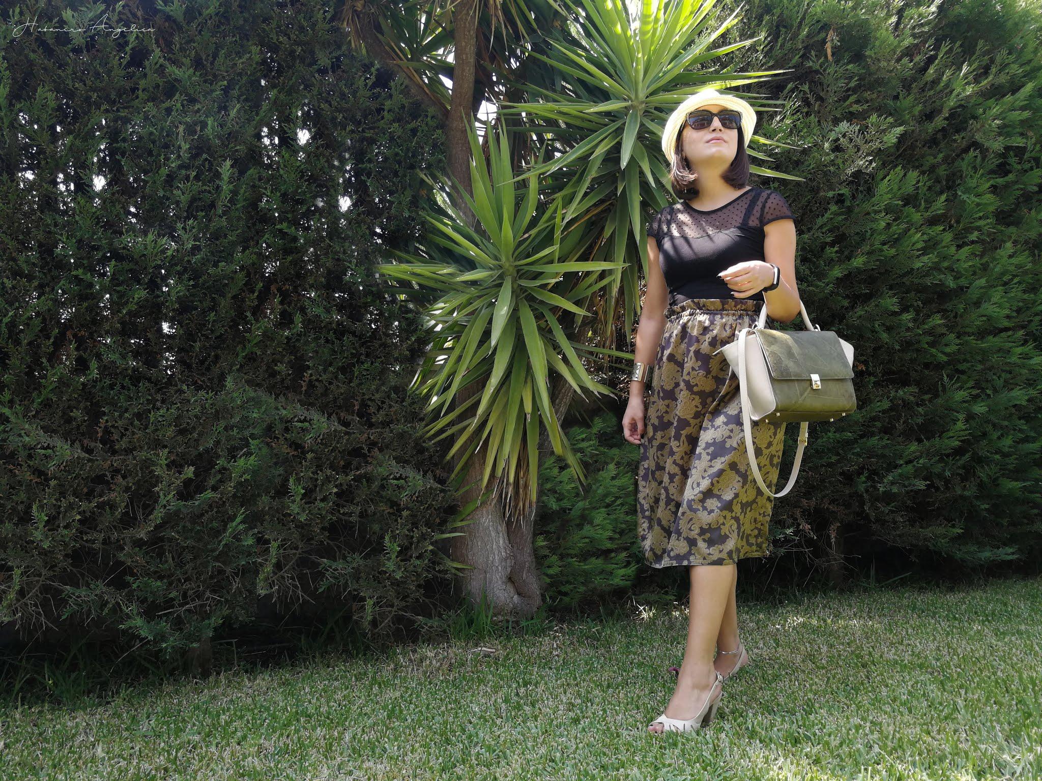 Blog moda sostenibile