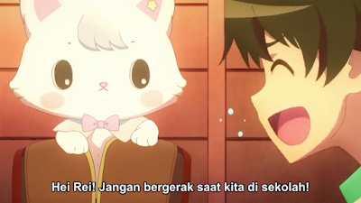 Mewkledreamy Episode 24 Subtitle Indonesia
