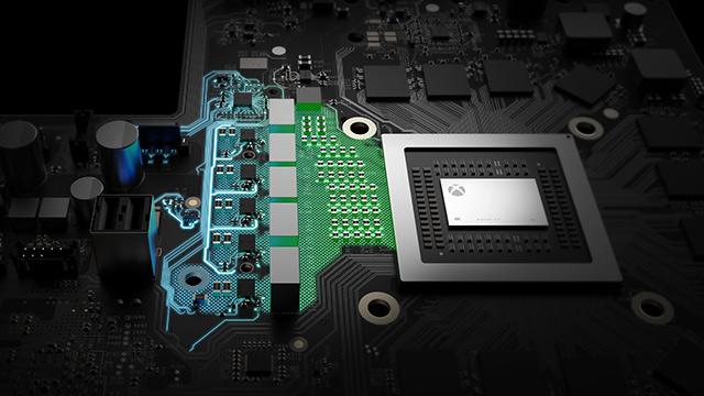 سلسلة متاجر GameStop تؤكد أن منصة Xbox One X قد حققت مبيعات جد رائعة !