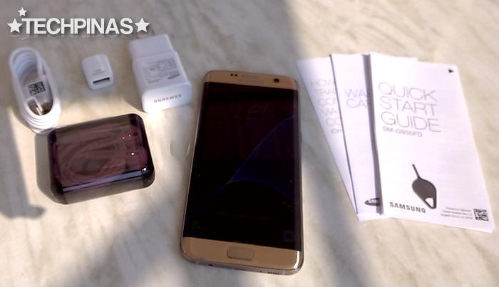 ArgoMall Samsung Galaxy S7