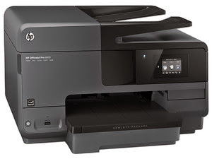 Download HP Officejet Pro 8610 Driver