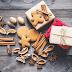 Como mantenerte saludable en las fiestas decembrinas