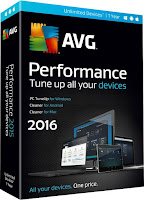 AVG PC TuneUp 2016 Full Version