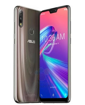 ASUS ZENFONE MAX PRO M2 release December in india | Display:6.0″ FHD+
