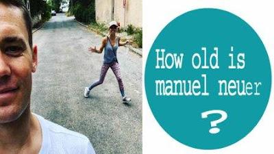 manuel neuer wife | manuel neuer net worth | manuel neuer age