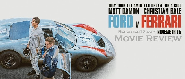 Ford Vs Ferrari English Movie Review In Hindi: Christian Bale, Matt Damon In 2019