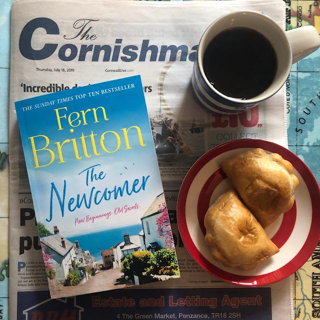 Fern Britton's Pendruggan series