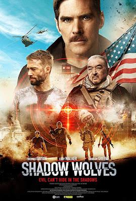 Shadow Wolves 2019 DVD R1 NTSC Sub