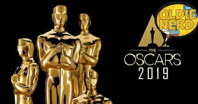 Oscar 2019 lista indicados oldie nerd