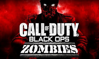 Call of Duty Black Ops Zombies APK MOD Unlimited Money