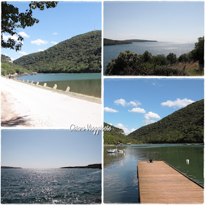 limski kanal fiordo croazia istria
