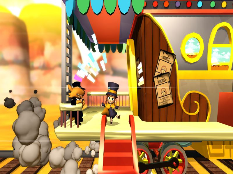 A Hat in Time Highly Compressed Free Download
