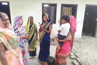 ससुर ने नई नवेली दुल्हन को चुनाव मैदान में उतारा, इसीलिए बिना मुहूर्त के करा दी बेटे की शादी  | #NayaSaberaNetwork