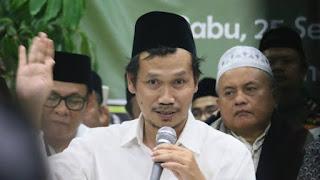 Gus Baha: Indonesia Bukan Hanya Milik PDIP dan Soekarnoisme