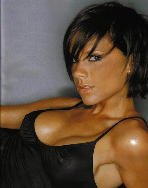 Victoria Beckham Pussy 94