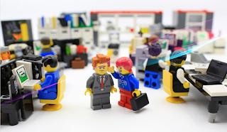 pahami politik di tempat anda kerja