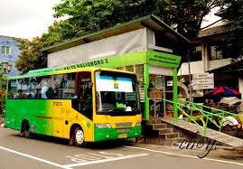 Cara Naik Bus Trans Jogja Dari Stasiun Lempuyangan Tips