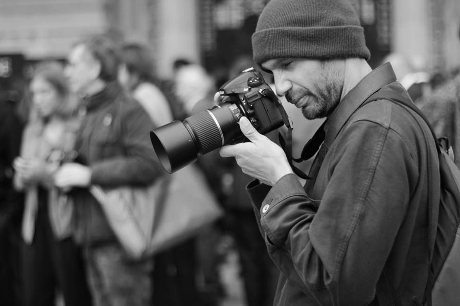 paris fotograf