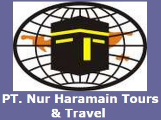 Travel Umroh Nur Haramain Tours & Travel di Surabaya