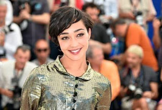Ruth Negga Latest HD Images With Smile