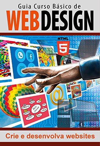 Guia Curso Básico de WebDesign 01 - On Line Editora