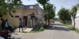 House for Sale Mayur vihar colony Gwalior road Itora Agra