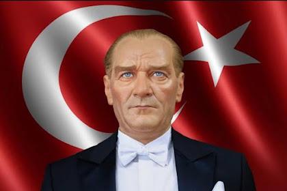 Siapa Mustafa Kemal Ataturk?