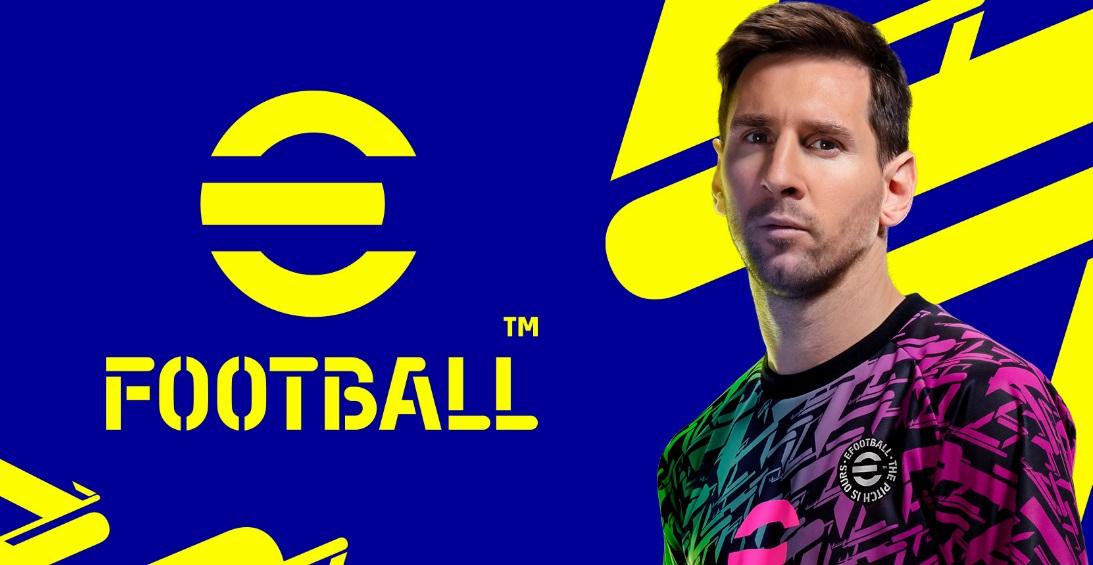 kapan efootball mobile 2022 launching