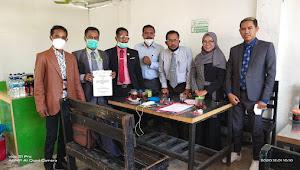 Pihak Termohon Tidak Hadir, Sidang Praperadilan Feri Sofiyan Ditunda