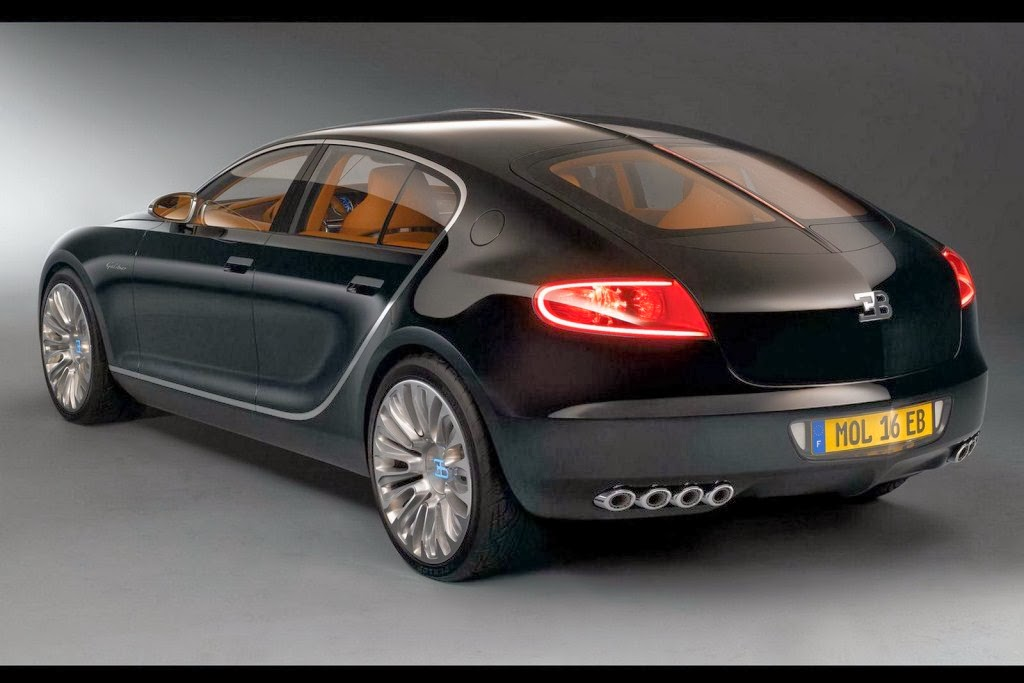 bugatti 16c galibier - photo #11