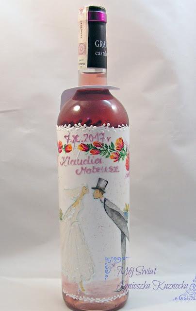 1585 – Jeszcze jedna butelka