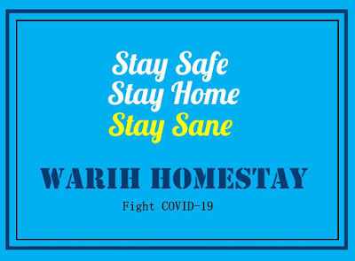 Warih-Homestay-StayHome-StaySave-StaySane