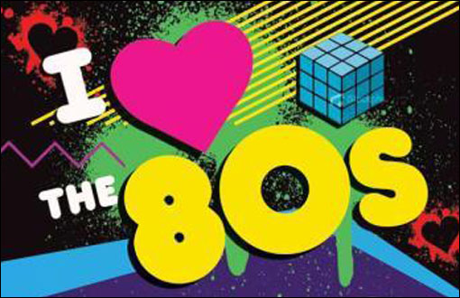 i love the 80s wallpaper - photo #19
