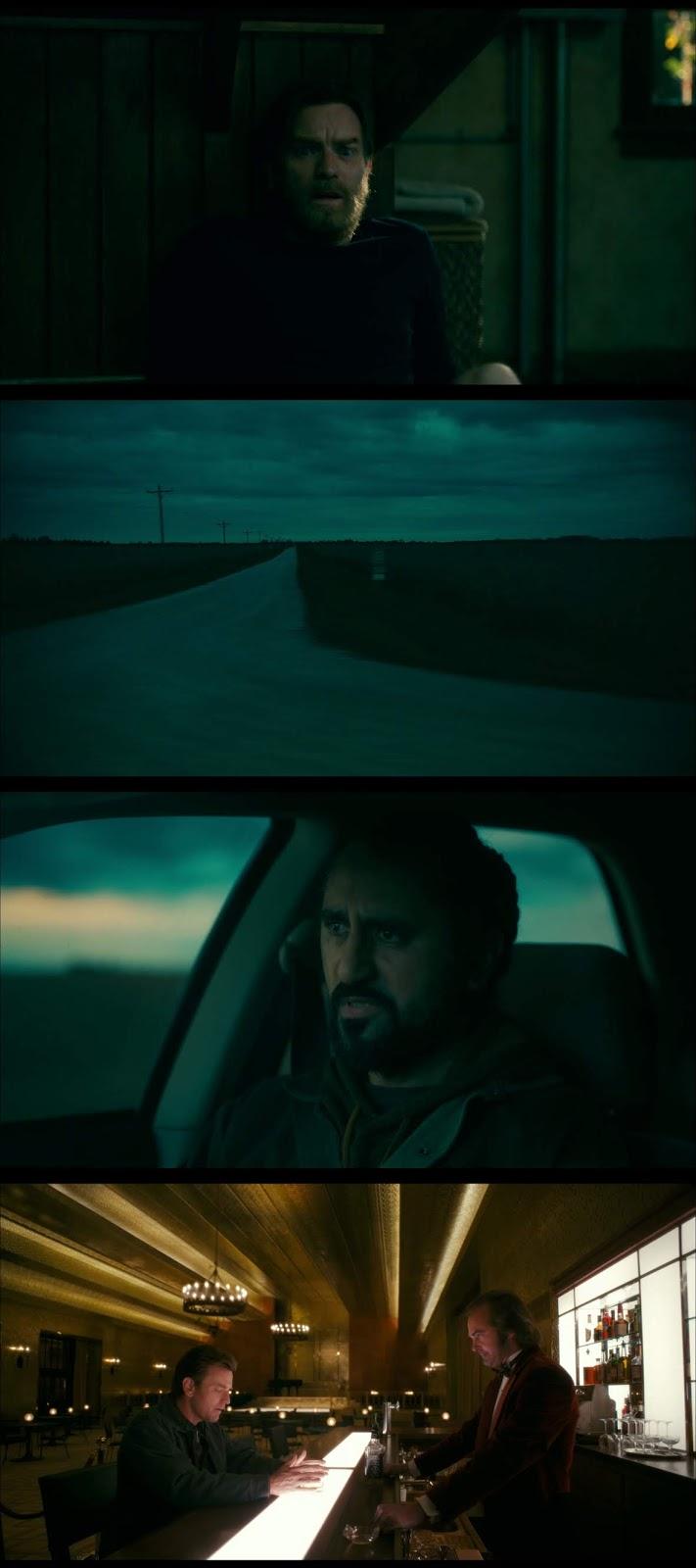 Doctor Sueño (2019) DVDRip Latino