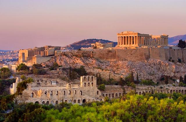 Roteiro de 1 dia em Atenas, Grécia